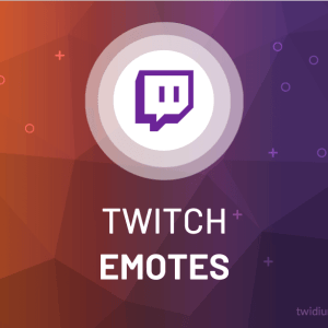 Buy Twitch Emotes