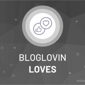 Buy Buy Bloglovin Loves