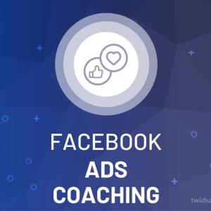 Buy Facebook Ads Coaching