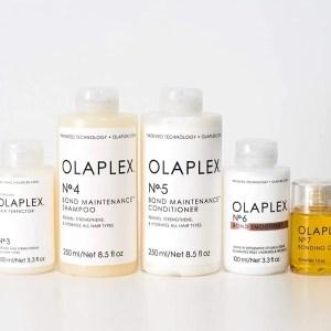 Olaplex Bundle