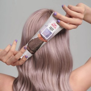Wella Color Fresh Mask Lilac Frost 150ml