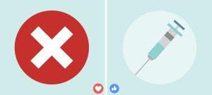 Vaccineren: ja, geen probleem of absoluut niet