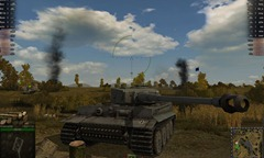 World of Tanks Tiger I
