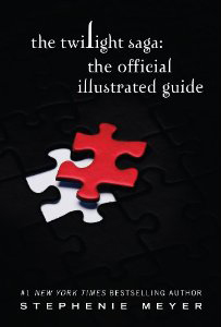 Image result for the twilight saga official illustrated guide