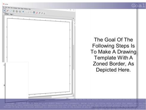 Goal_Of_Tutorial_DwgZonedBorder_With_SketchUpLO2017