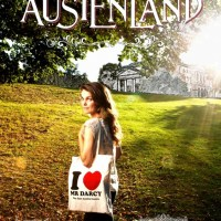 Film Thoughts: Austenland