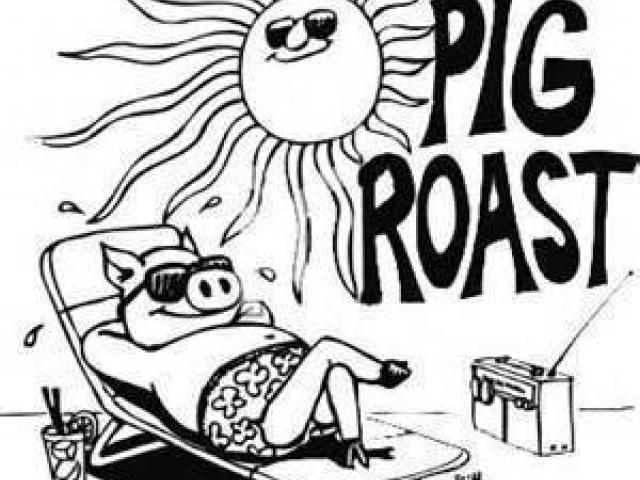 Pig Roast 2018!