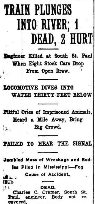 Cropped Headlines
