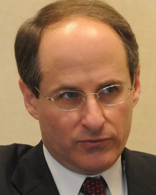 Minnesota Commerce Commissioner Mike Rothman (Pioneer Press 2011 file: Ginger Pinson)
