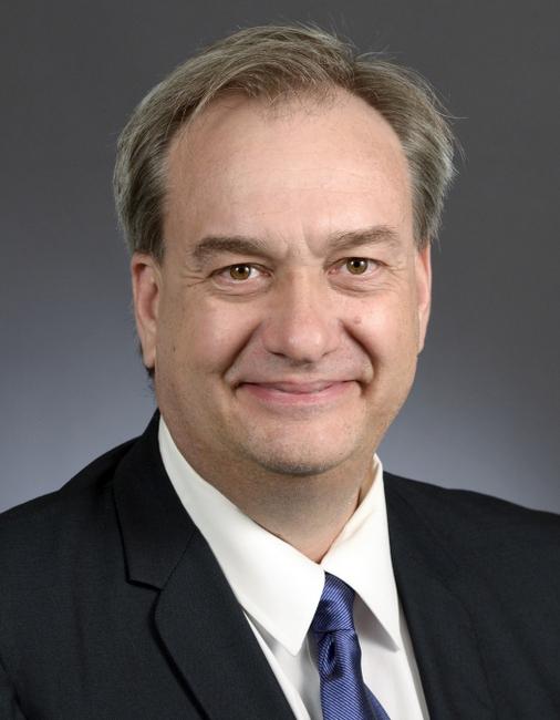 Rep. Rick Hansen, DFL-South St. Paul (Photo courtesy Minnesota House of Representatives)