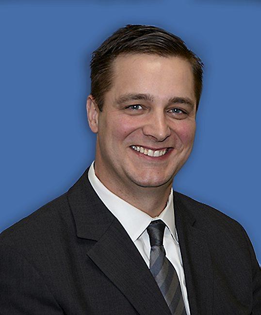 Adam Duininck, Met Council chair.