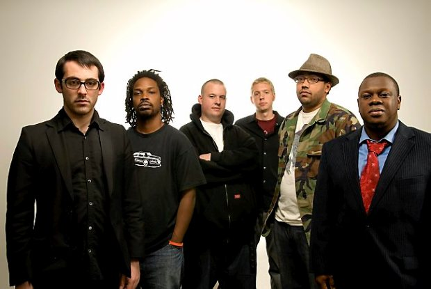 St. Paul hip-hop band Heiruspecs