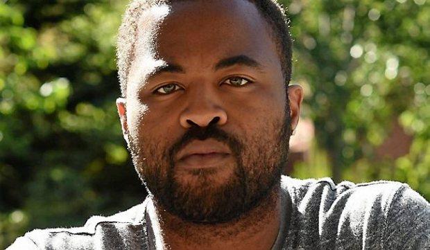 Rashad Turner of Black Lives Matter St. Paul (Pioneer Press: Scott Takushi)