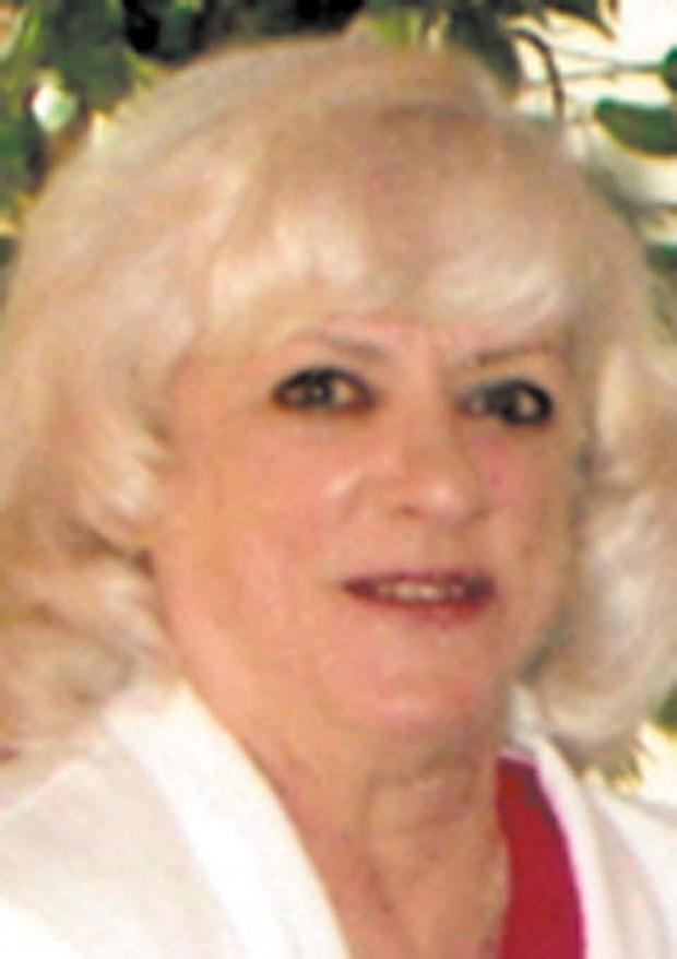 Mary McComber, mayor of Oak Park Heights.