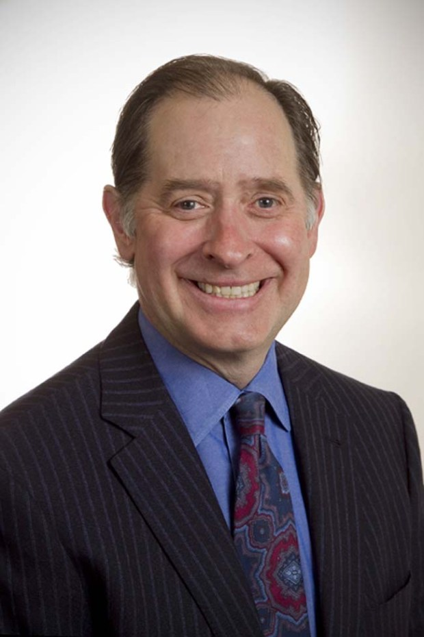 Charlie Zelle, the president and CEO of Jefferson Lines, will take over as commissioner of the Minnesota Transportation Department on Jan. 15, 2013. (Courtesy photo)