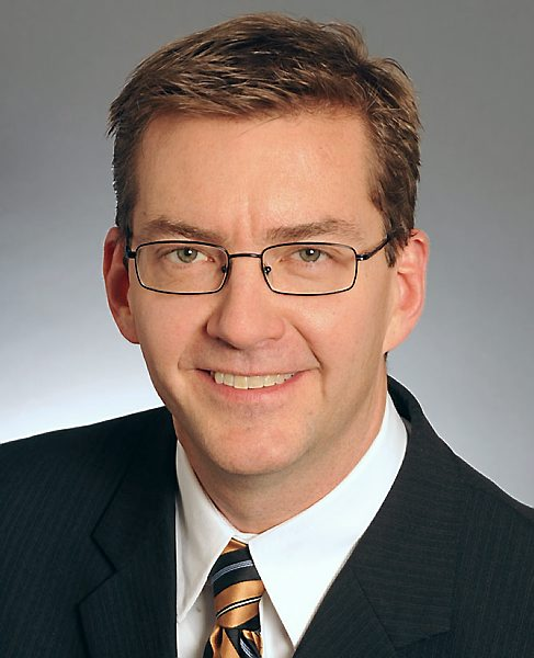 State Sen. Scott Dibble, D-Minneapolis