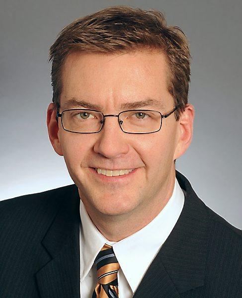 State Sen. Scott Dibble, D-Minneapolis