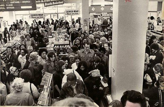 Macys Clearance Sale January 2013