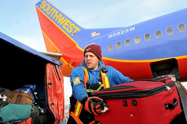 Whats been the Southwest Effect since airline landed at MSP in 2009  Twin Cities