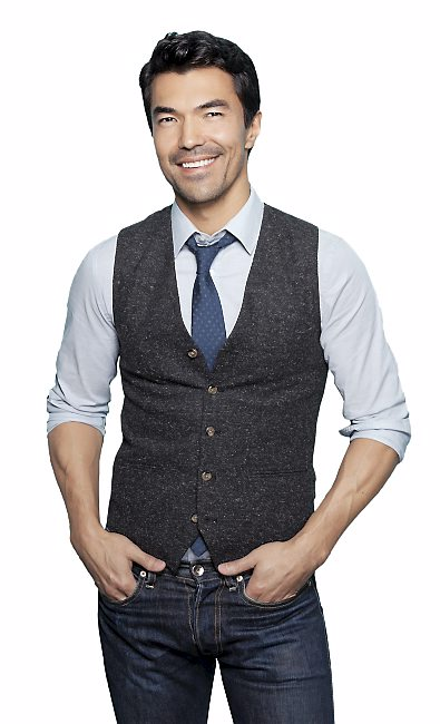Ian Anthony Dale (Gabriel Goldberg)