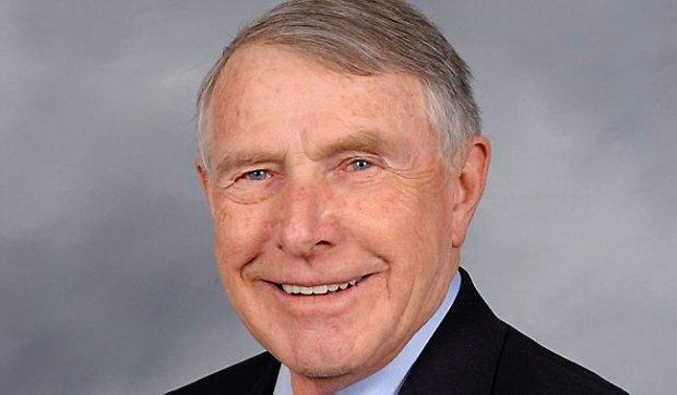 U.S. Congressman Martin Olav Sabo, D-Minnesota.