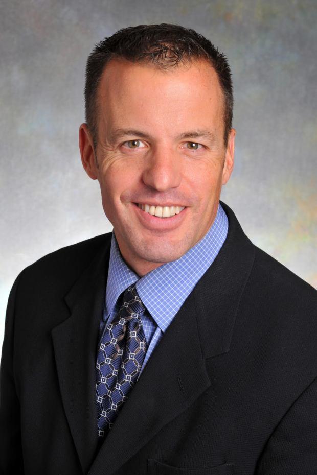 Minnesota Senate candidate Matt Klein, a Democrat from Mendota Heights. (courtesy photo)
