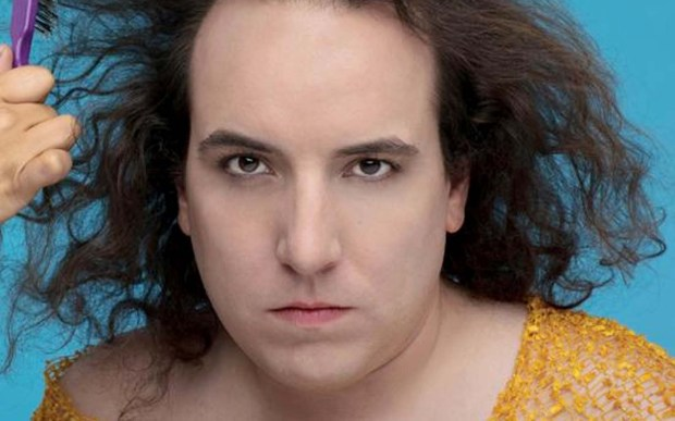 """Owatonna's own, R&B singer Har Mar Superstar — born Sean Tillmann — is 38. The L.A. transplant also appeared in the movies """"Whip It"""" and """"Starsky and Hutch"""" (2004). Watch him in his full, funky form doing """"Lady You Shot Me"""" at harmarsuperstar.com. (Courtesy of thesunsetstrip.com)"""