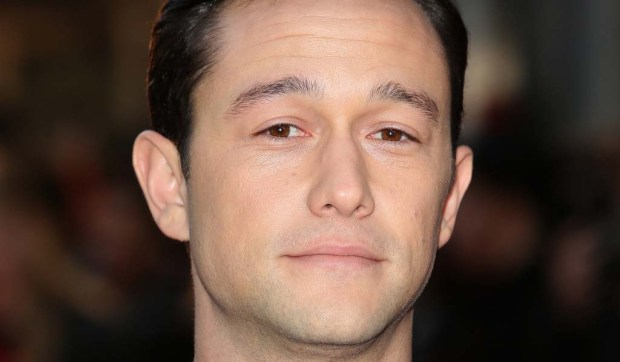 """Actor Joseph Gordon-Levitt -- """"Loopers,"""" """"Third Rock of the Sun"""" and, coming up, """"The Sandman,"""" with series creator Neil Gaiman -- is 35. (Getty Images: Tim P. Whitby)"""