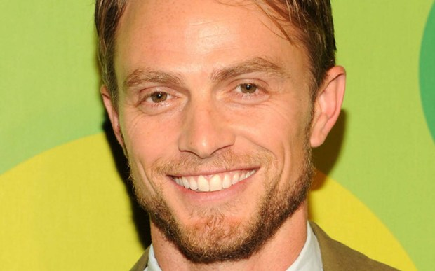 """Actor Wilson Bethel of the CW's """"Hart of Dixie"""" is 32. (Getty Images: Ben Gabbe)"""
