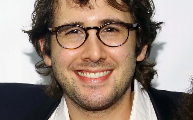 Singer Josh Groban is 35. Let him raise you up by clicking here. (Getty Images: Astrid Stawiarz)