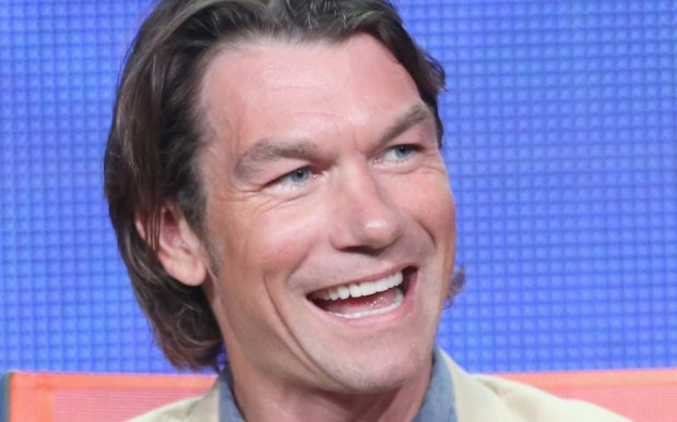"""Actor Jerry O'Connell -- """"Sliders,"""" """"Piranha 3D"""" -- is 42. (Getty Images: Frederick M. Brown)"""