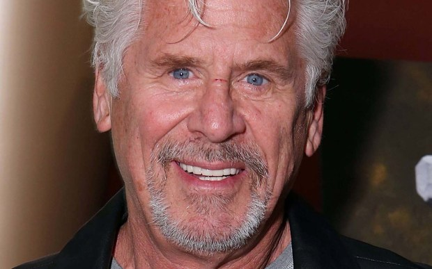 """Actor Barry Bostwick -- """"Spin City,"""" """"Rocky Horror Picture Show,"""" """"Helen Keller vs. Nightwolves"""" -- is 71. (Getty Images: Alexandra Wyman)"""