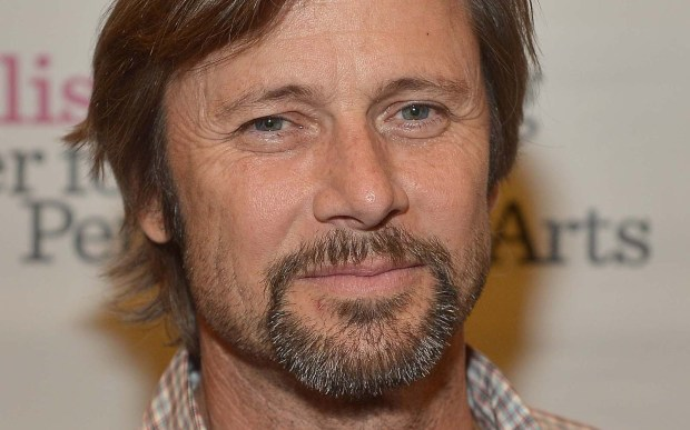 """Actor Grant Show of """"Melrose Place"""" is 54. (Getty Images: Charley Gallay)"""