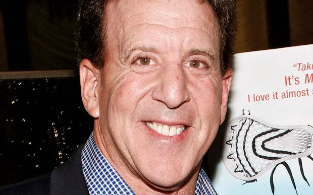 """Actor Jake Steinfeld of 1990s TV's """"Big Brother Jake"""" is 58. (Getty Images: Brian Ach)"""