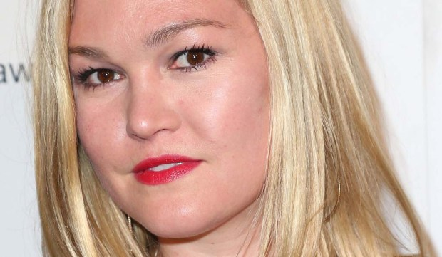 "Actress Julia Stiles-- ""Mona Lisa Smile,"" ""The Bourne Ultimatum"" and TV's ""Blue"" -- is 35. (Getty Images: Frederick M. Brown)"