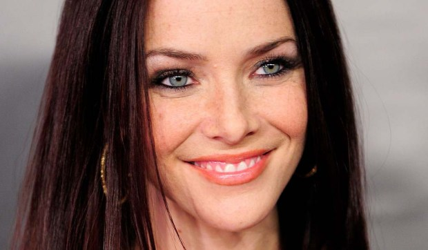 "Actress Annie Wersching of the new ""Dallas"" is 39. (Getty Images: Jemal Countess)"