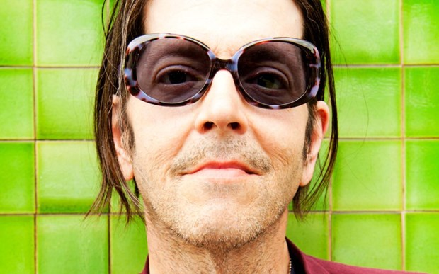 "St. Paul singer-songwriter, guitarist and drummer Grant Hart of Hüsker Dü (and Nova Mob) is 55. He released a new album, ""The Argument"" in 2013. (Courtesy of rebeladelica.com)"