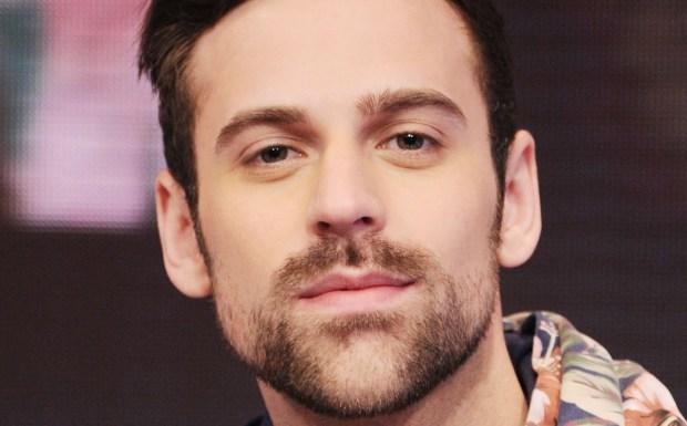Producer Ryan Lewis of Macklemore and Ryan Lewis is 28. (Getty Images: Ilya S. Savenok)