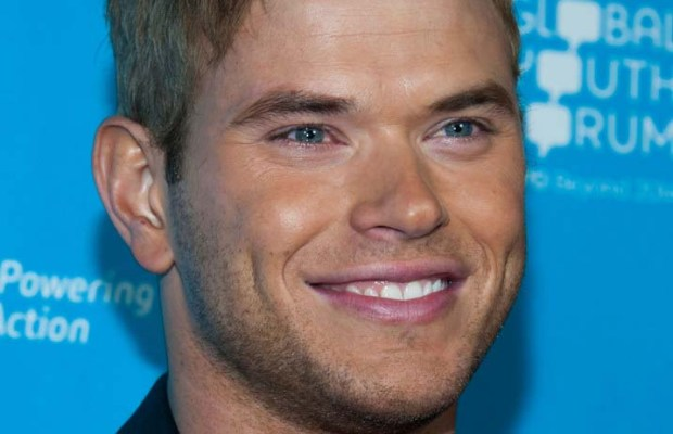 "Actor and North Dakota native Kellan Lutz — best known for his role as Emmett Cullen in the ""Twilight"" series — is 31. (Getty Images: Valerie Macon)"