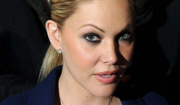 "Actress Shanna Moakler of ""The Wedding Singer"" is 41. (Getty Images: Jason Kempin)"