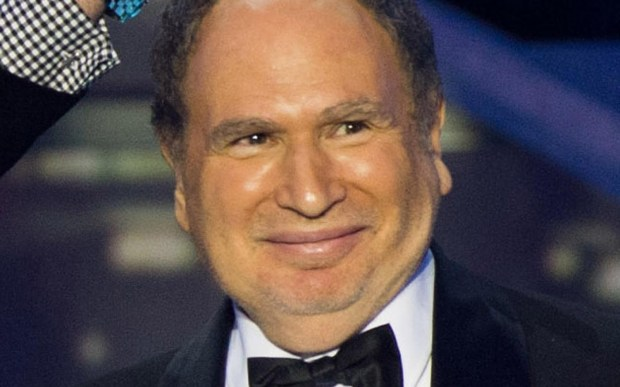 """Comedian Gabe Kaplan of the '70s sitcom """"Welcome Back Kotter"""" is 72. (Associated Press: Charles Sykes)"""