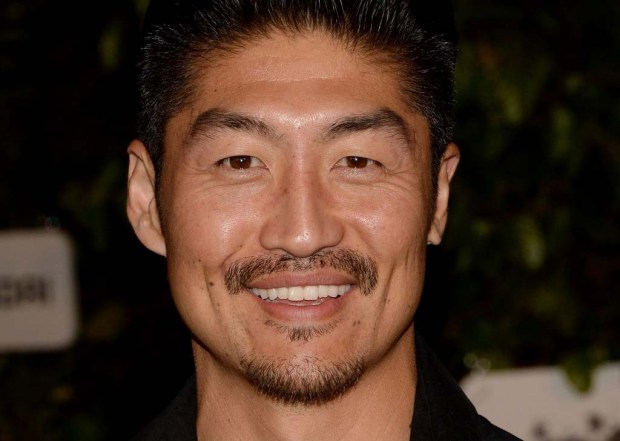 "Actor Brian Tee — ""The Fast and the Furious,"" ""The Wolverine"" — is 39. (Getty Images: Jason Kempin)"