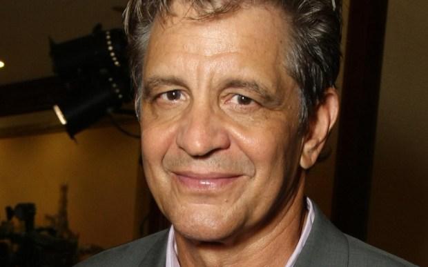 "Actor Ed Marinaro -- ""Hill Street Blues,"" ""Sisters"" -- is 66. (Associated Press: Eric Charbonneau)"