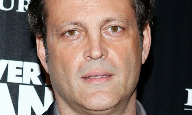 "Minneapolis-born actor Vince Vaughn -- ""Swingers,"" ""Dodgeball,"" ""The Watch"" and now ""True Detective"" -- is 46. (Getty Images: Jemal Countess)"