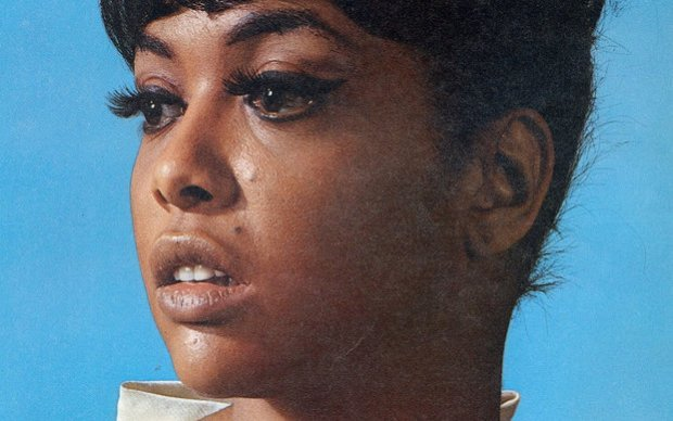 The late singer Tammi Terrell had huge hits with singer Marvin Gaye, but died of cancer at age 24, in 1970. (Pioneer Press archives)