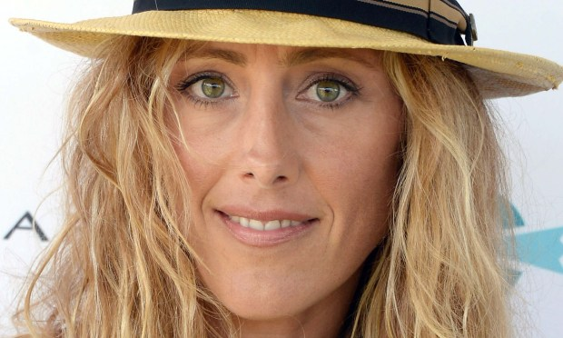"Kim Raver of ""Grey's Anatomy"" and ""Lipstick Jungle"" is 47. (Getty Images: Andrew H. Walker)"