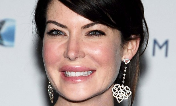 "Actress Lara Flynn Boyle -- ""Twin Peaks,"" ""The Practice"" -- is 46. (Associated Press: Dan Steinberg)"