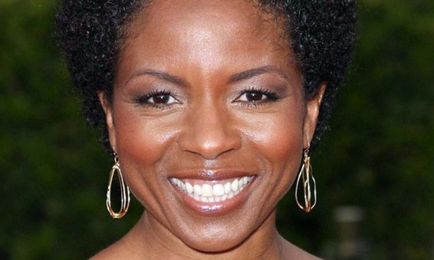 "Actress Lisa Gay Hamilton of ""The Practice"" is 52. (Getty Images: Jason Merritt)"