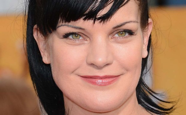 "Actress Pauley Perrette -- the goth forensic scientist Abby Sciuto on ""NCIS"" -- is 47. (Getty Images: Ethan Miller)"