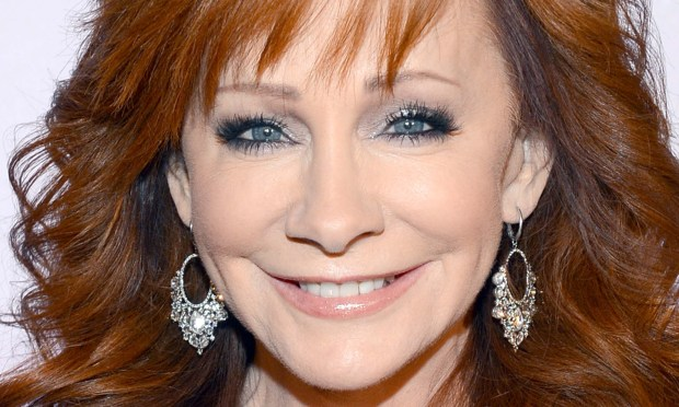 Country singer Reba McEntire is 61. (Getty Images: Michael Buckner)